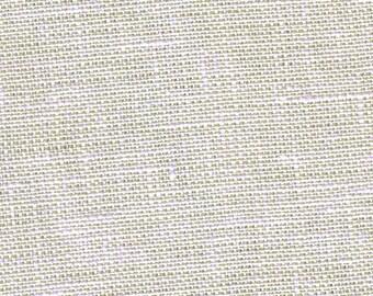 36 ct. Cross Stitch Linen - Zinc 5231, fat quarter