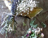 Custom Listing for Colleen Marie -Mystery Potpourri Box - Naturally Dried Flower and Leaf Mix