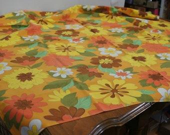 Groovy Vintage Fabric