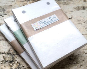 Refill Pack for Large Notepad
