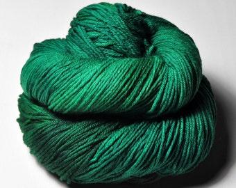Absinthe - Merino Sport Yarn Machine Washable