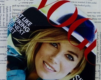 Sienna Miller Vogue cover