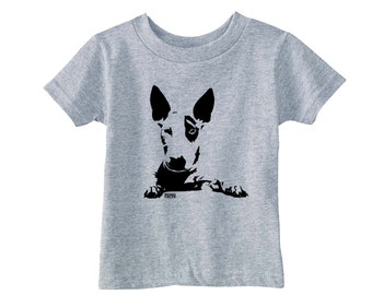 Bull Terrier Clothes Etsy