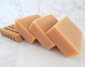 Texas' Famous Beer Soap - Shiner Bock soap - Texas beer - beer soap - unscented soap - vegan soap - manly soap - gift for man - fathers day