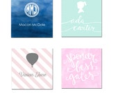 Calling Cards and Stationery
