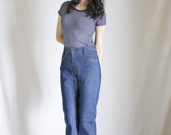 1970s New with Tags Levis Bell Bottom Jeans// Hippie Levis Bell Bottoms//1970s Bell Bottom// Bohemian Jeans//