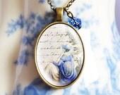 Beloved Jane - Custom Request Necklace