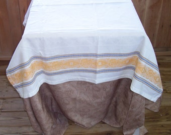 Small Table Cloth Etsy
