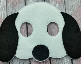 Nutty Character Children's mask, Red Baron Snoopy
