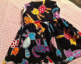 """18"""" American Doll Clothes, doll dress, 18 inch doll clothes"""