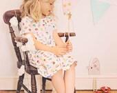 Pale Blush Pink & Glitter Fairy Door, Personalised, Girls Room Decor, Fairy Bedroom, Imaginative Play