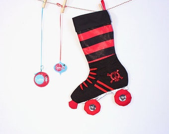 Rollerderby Christmas - Punk Rock holidays