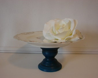 Handmade Cup Cake Pedestal Stand