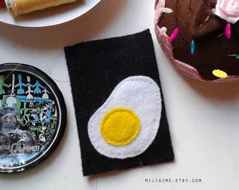 Sunny Side Up Needle book