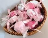 SUMMER SALE Bakers Dozen Washcloth Candies Choose Gender
