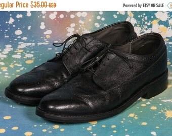 30% OFF DEXTER Men's Wingtip Dress Shoes Size 11