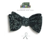 bow tie, self tie - freestyle for men from Bagzetoile.