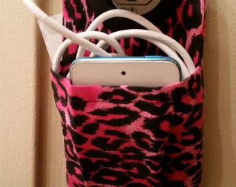 Cell Phone/Ipod/Handheld Game Holder