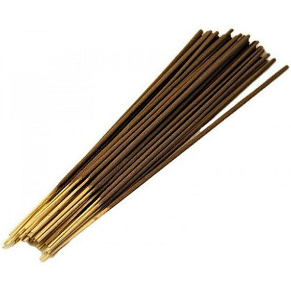 Incense Sticks Musk Scents 20 Pack