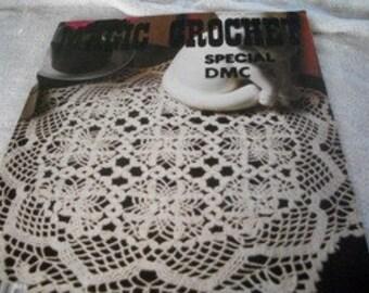 Magic Crochet Special DMC