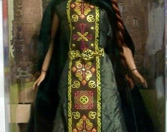 Princess Ireland Barbie