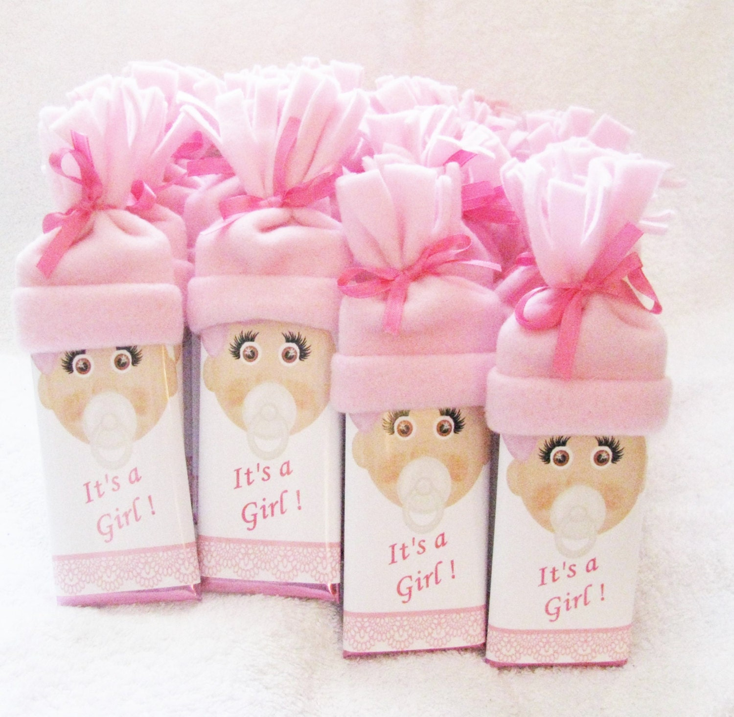 Personalized Baby Shower Favor Baby Shower Favors Custom
