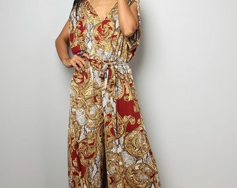 Boho Jumpsuit - Stylish Jumper Dress : Classy Evening Dress Collection