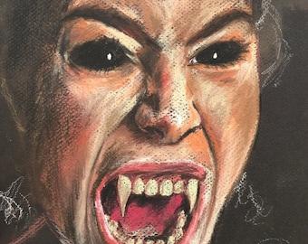 Vampire - Fright Night 2