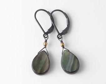 Chel Earrings