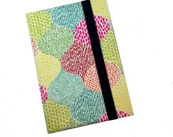 iPad Pro 9.7 Mini Air 2 3 4 Floral Hard Case, iPad Cover, iPad Sleeve, i Pad stand up Bright Patterned Ornaments Ipad Case