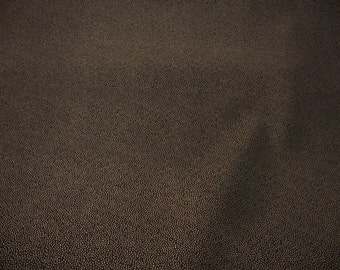"Vinyl faux Leather Eel Black embossed Faux vinyl fake upholstery fabric sold per yard 55"" Wide"