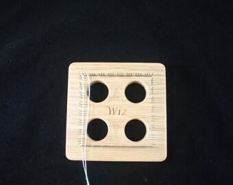 Pleachet Rug Kit Shirred Shirret Rugs W Rugbee Rug Needle