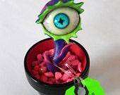Pippin the Eyeball Plant