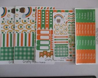 SALE!!! St. Patrick's Day Full Kit