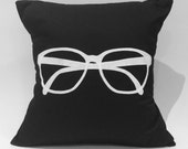 "16""X16"" Folded Spectacles 