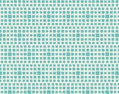 Turquoise Squares From Art Gallery's Squared Elements - Choose Your Cut
