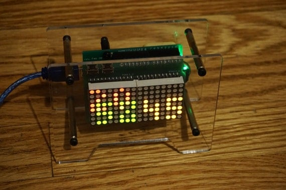 Syncing Arduino with GPS time WyoLum Blog
