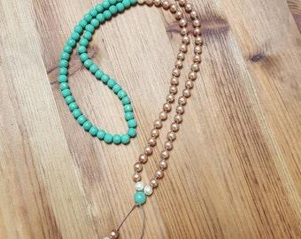 Mala, prayer beads