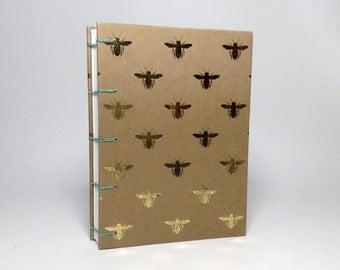 Royal Bee Journal
