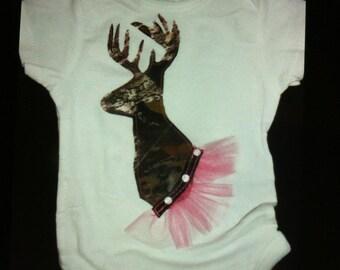 Deer Onsie