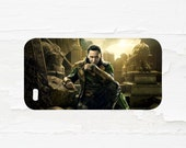 Loki Cell Phone Case - iPhone Case - iPod Touch 5 Case - Samsung Galaxy Case