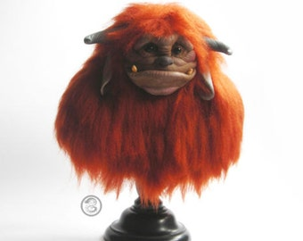 Labyrinth LUDO bust / sculpture /statue / figure