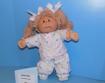 On Sale Precious Cabbage Patch Kid