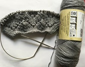 Reserved for Jill - grey colour shrug