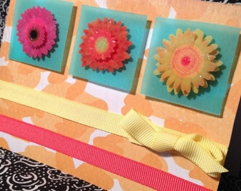 Blank Greeting Card  **READY TO SHIP**