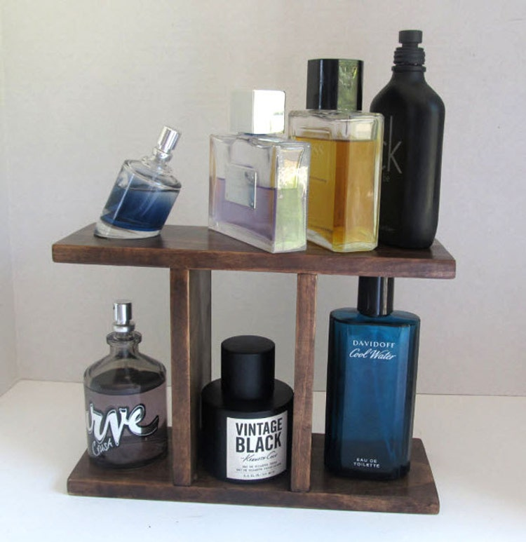 Cologne Stand Cologne Holder Colgne Organizer By