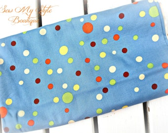 """Party Dot by Michael Miller Fabric SALE-1 yard + 6"""""""