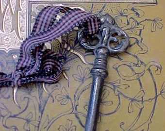 Beautiful Victorian Key