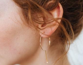 Query Earrings