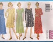 Butterick Sewing Pattern 5690 - Misses' Dresses